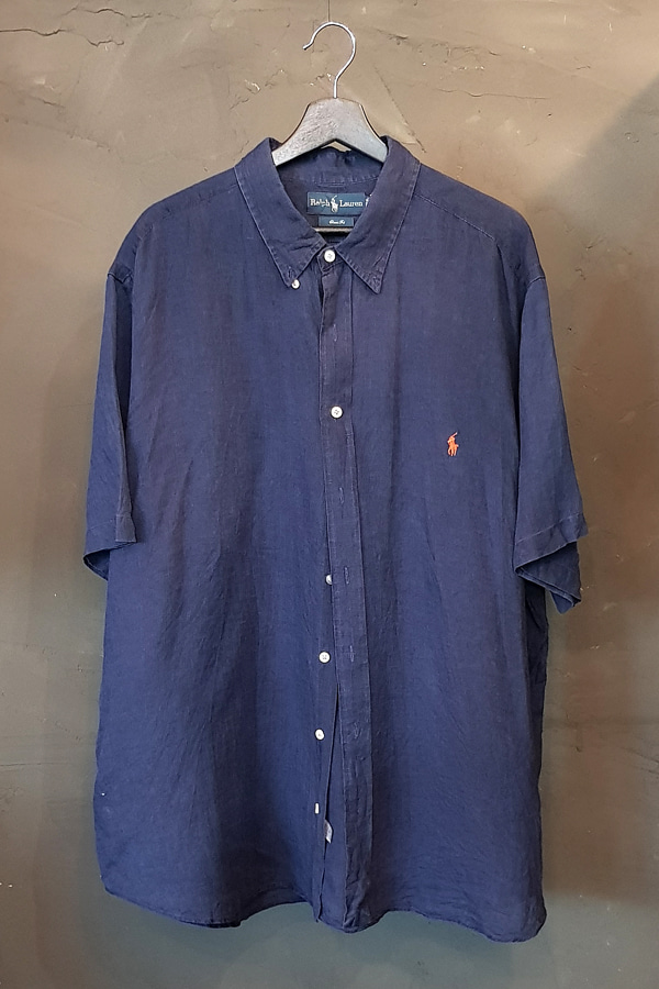 Polo by Ralph Lauren-Linen (2XL)