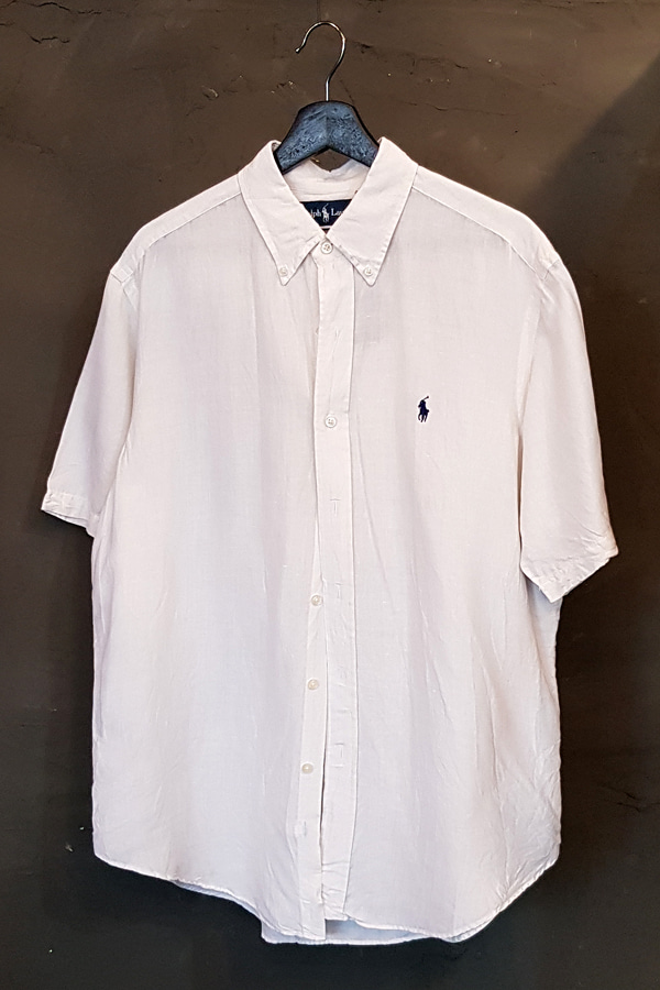 Polo by Ralph Lauren-Linen (L)