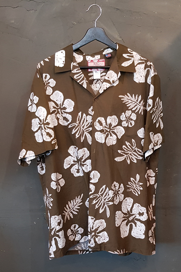 RJC-made in Hawaii (XL)