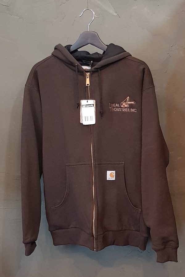 새제품-Carhartt-Thermal (L)