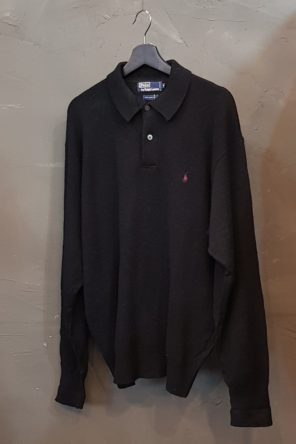Polo by Ralph Lauren-Lambs Wool (XL)