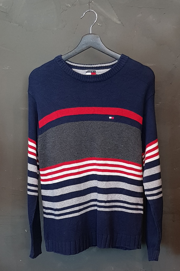 90's Tommy Hilfiger (M)