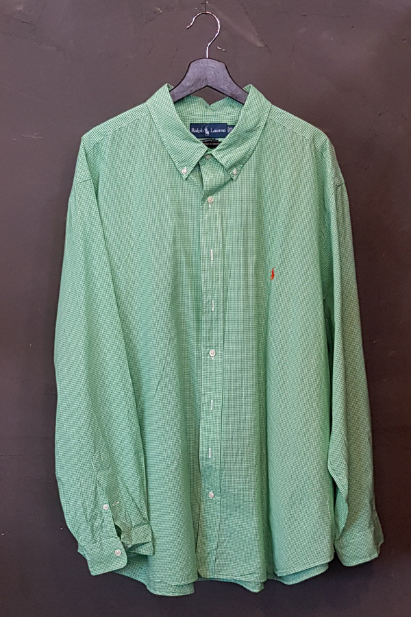 Polo by Ralph Lauren (2XL)