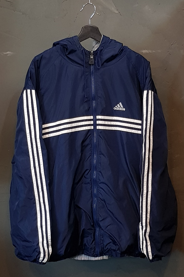 90's Adidas-Reversible (2XL)