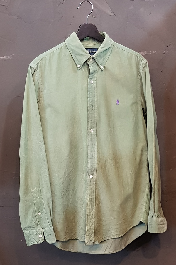 Polo by Ralph Lauren-Corduroy (M)