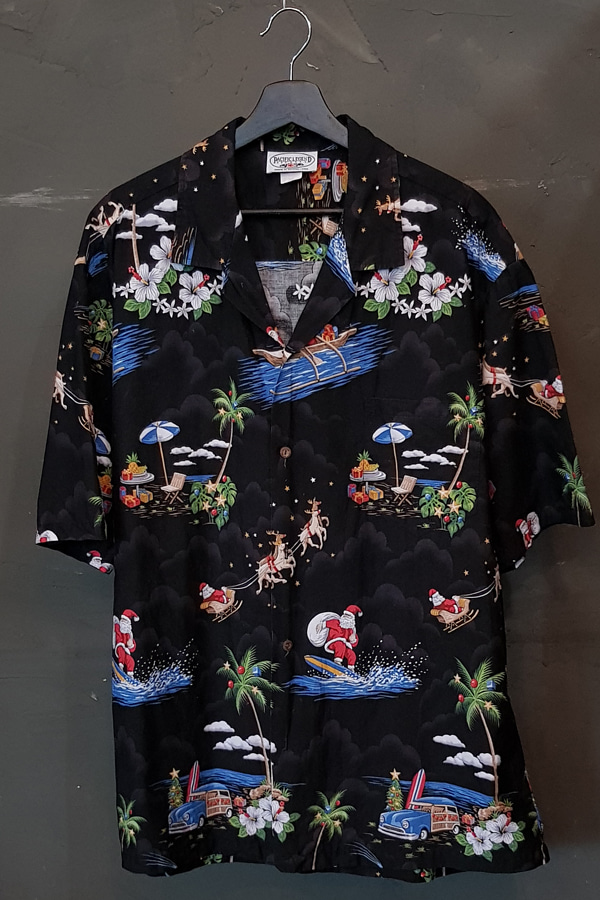 Pacific Legend - Made in Hawaii (2XL)