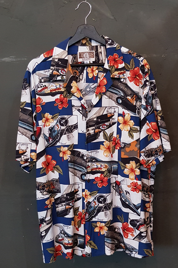 KALAHEO - Made in Hawaii (XL)