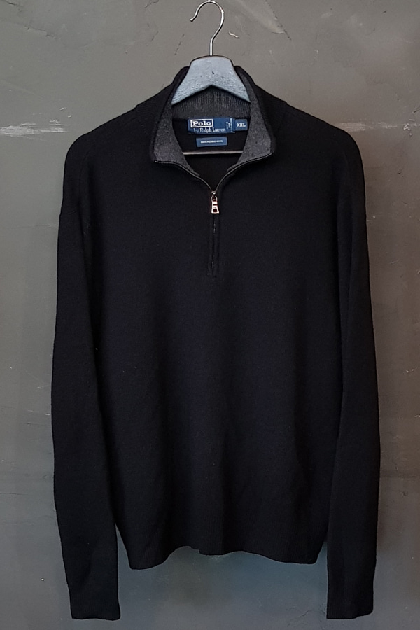 Polo by Ralph Lauren - Merimo 100% (2XL)