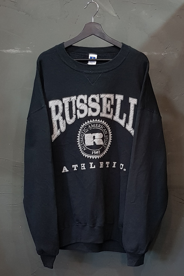 80's Russell - Made in U.S.A. (2XL)