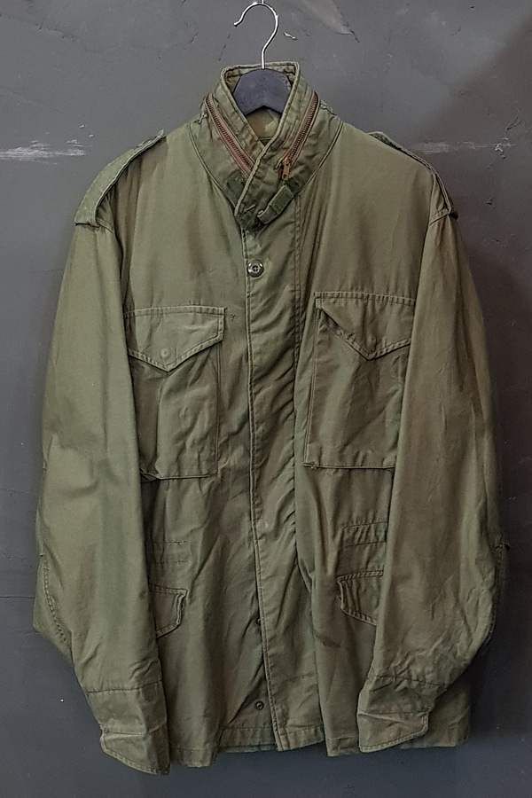 US Military - M-65 Field Jacket - 3rd - Regular (M)