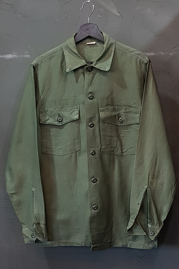 60's US Army - OG 107 - Type1 (M-L)