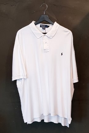 Polo by Ralph Lauren-Cotton (XL)-오염