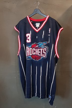 Reebok-Steve Francis,Houston Rockets (3XL)