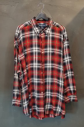Polo by Ralph Lauren-Flannel (2XL)