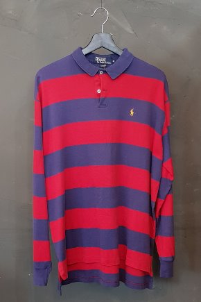 Polo by Ralph Lauren-Pima Cotton (XL)