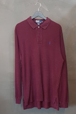 Polo by Ralph Lauren-Pima Cotton (L)