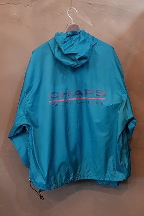 CHAPS by Ralph Lauren-Anorak (XL)