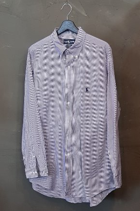 Polo by Ralph Lauren (XL)