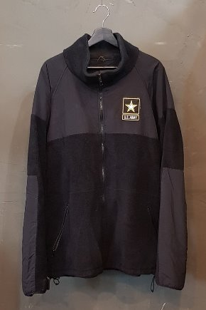 US Military ECWCS Fleece Jacket (2XL)