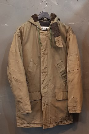 US Military Type B-9 Parka (L)