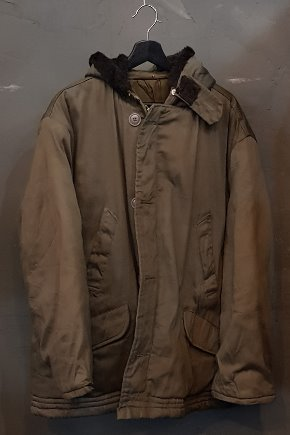 US Military Type B-9 Parka (XL)