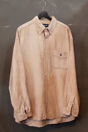 Polo by Ralph Lauren-Corduroy (XL)