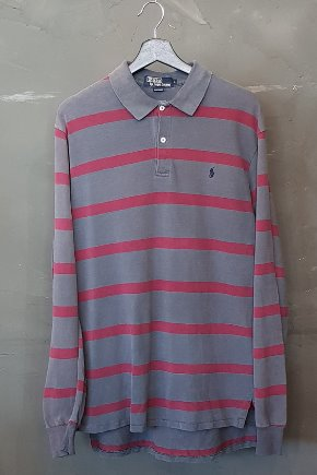 Polo by Ralph Lauren - Made in U.S.A. (L)