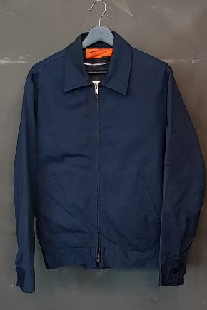 80's-90's Dickies - Work - Quilting - Made in U.S.A. (M-L)