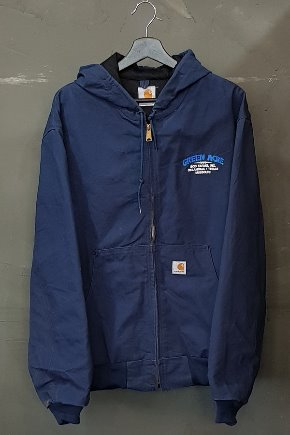 90's Carhartt - Duck Active - Thermal Lined (XL)