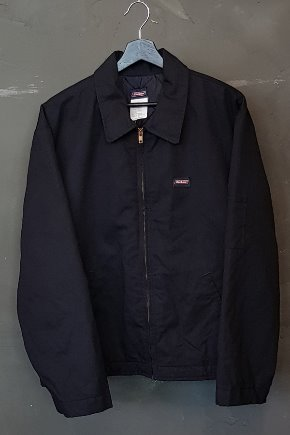 90's Dickies - Work - Quilting (L-XL)