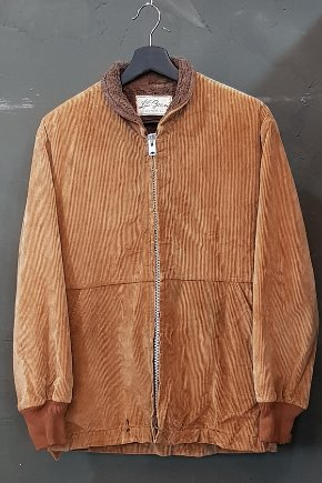 70's L.L Bean - Corduroy - Sherpa Lined - Made in U.S.A. (M)