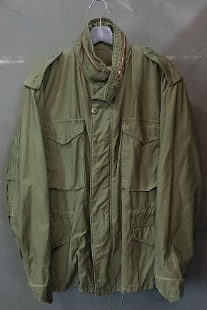 US Military - M-65 Field Jacket - 3rd - Short (M)