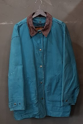 80's Woolrich - Hunting - Made in U.S.A. (XL)