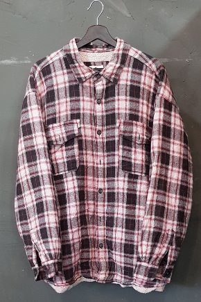 Levi's - Flannel - Sherpa Lined (2XL)