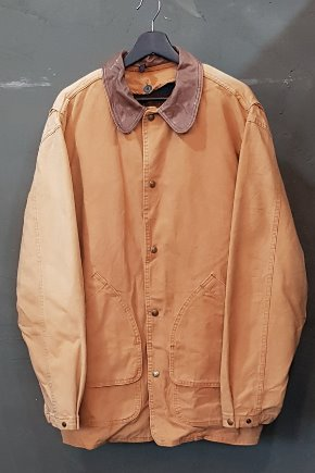 80's Woolrich - Hunting - Made in U.S.A. (M)
