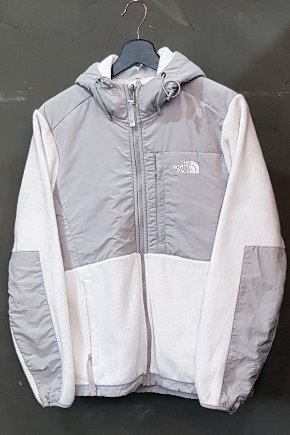 90's The North Face - Denali - Hooded (여성 M)