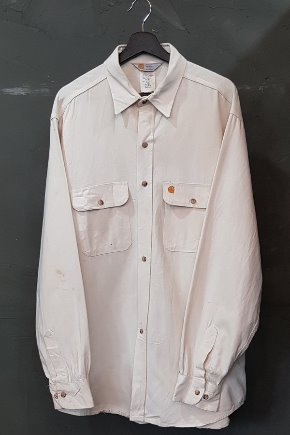 80's Carhartt - Made in U.S.A. (XL)
