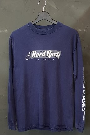 90's Hard Rock - Made in U.S.A. (S)